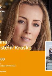 Karolina Ferenstein-Kraśko - spotkanie autorskie