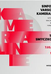 Sinfonia Varsovia Kameralnie - Trio smyczkowe