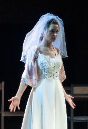 Polowanie na łosia w Teatrze Imka na Dzień Kobiet