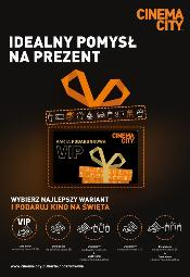 Dzień Kobiet w strefie VIP w Cinema City Wroclavia