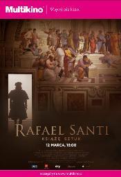 Rafael Santi. Książę sztuk - wystawa na wielkim ekranie