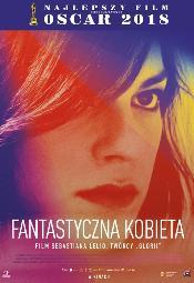 """Oscarowa """"Fantastyczna kobieta"""" w Cinema City"""