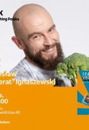 Przemysław Ignaszewski (Vegenerat) - spotkanie autorskie