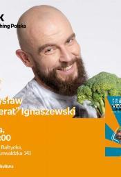 """Przemysław """"Vegenerat"""" Ignaszewski"""