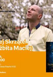 """Wróżbita Maciej - spotkanie autorskie wokół """"Numerologii wróżebnej"""""""