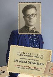 Jacek Dehnel w Chederze