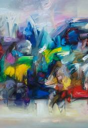Liryzm abstrakcji