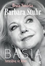 Barbara Stuhr i Beata Nowicka - spotkanie autorskie