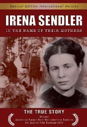W imię ich matek. Historia Ireny Sendlerowej - pokaz specjalny filmu