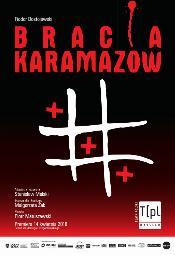 Bracia Karamazow - premiera w Teatrze Polskim