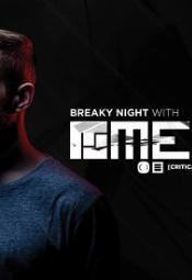 Breaky Night with Mefjus [Manifest Album Tour] | Sfinks700