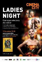 Ladies Night: Raz się żyje