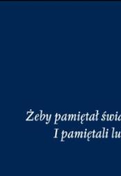 Obchody 75. rocznicy Powstania w Getcie Warszawskim