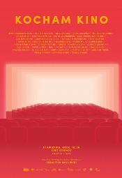 Kocham kino - pokaz 33 etiud filmowych