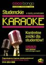 Studenckie Karaoke
