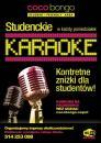Studenckie Karaoke