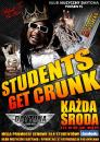 Students get crunk!