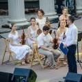 Trasa koncertowa M�odej Polskiej Filharmonii ju� jesieni� [PROGRAM, BILETY] - M�oda Polska Filharmonia, Adam Klocek, Grammy 2014