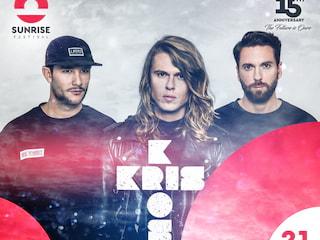 Kolejne nazwiska na Sunrise Festival 2017! - Sunrise Festival 2017, Armin van buuren, Shermanology, Kriskross