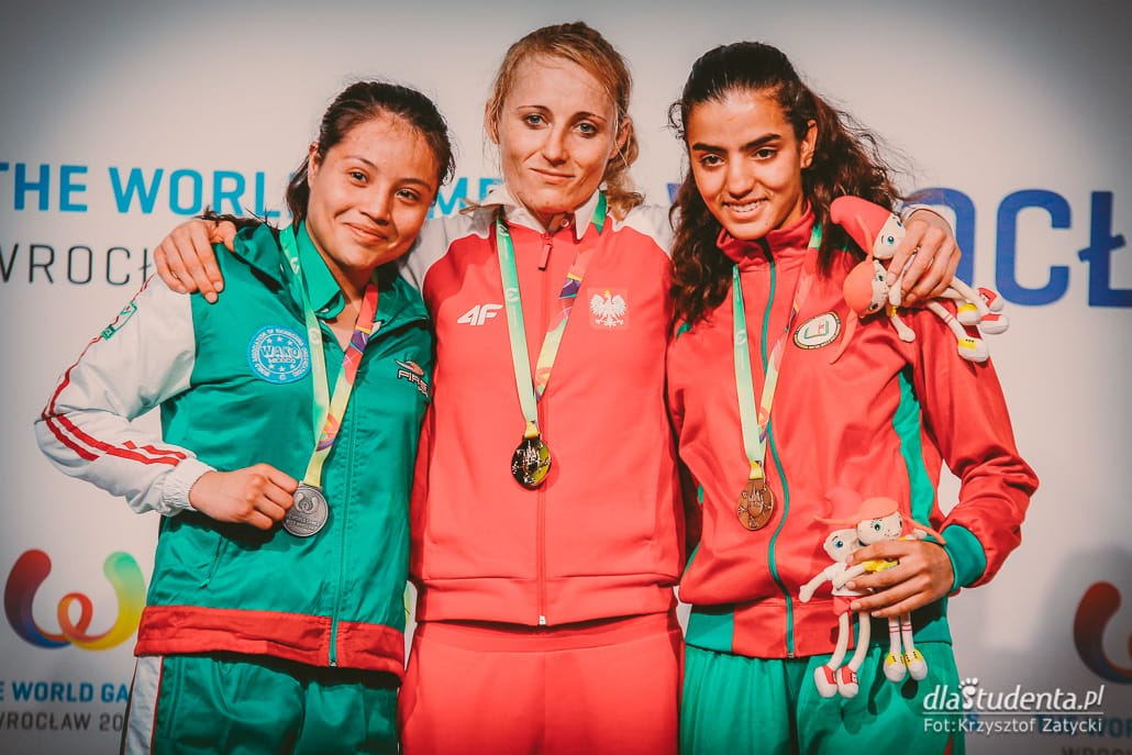 Polacy zdobyli 6 medali w kick-boxingu
