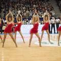 Cheerleaders Wrocław zatańczą w NBA u Marcina Gortata - Cheerleaders Wrocław, Marcin Gortat, NBA