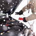 Najczęstsze awarie samochodu w okresie zimowym - awaria samochodu, jak naprawić auto, płyn do szyb, części do samochodu, moto