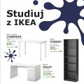Studiuj z IKEA - ikea, meble, student