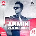 Kolejna gwiazda na Sunrise Festival 2017. Armin van Buuren! - Sunfrise Festival 2017, Armin van Buuren