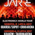 Jean-Michel Jarre wystąpi w Polsce! Znamy szczegóły! - Jean-Michel Jarre w Polsce, Jean-Michel Jarre koncert, bilety na koncert Jean-Michel Jarre