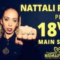 Nattali Rize wystąpi na Regałowisku! - Ostróda Reggae Festival, Nattali Rize, Regałowisko