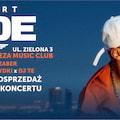 """TEDE """"Keptn"""" w Chojnicach w ramach trasy koncertowej - TEDE, Jacek Graniecki, Wielkie Joł,"""