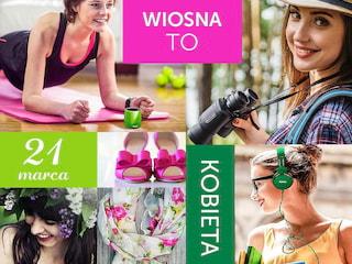Kod W.I.O.S.N.A. rozszyfrowany - Kod W.I.O.S.N.A., wiosna, moda na wiosnę, wiosenna moda, trendy wiosna 2017