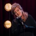 Adele udaje sam� siebie w konkursie! Zobaczcie zaskakuj�ce nagranie! [WIDEO] - adele, hello, 25, skyfall