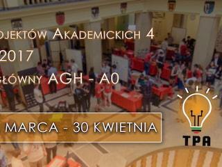 Targi Projektów Akademickich na AGH w Krakowie - Targi Projektów Akademickich, Targi Studia, AGH targi, AGH