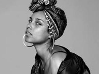 Alicia Keys powraca z nowym singlem! Pos�uchaj go u nas [WIDEO] - alicia keys nowa piosenka, alicia keys in common