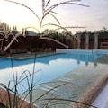 Otwarcie basenu rekreacyjnego w ogrodzie saunowym ju� w poniedzia�ek 24 X 2016 r.! - basen wroc�aw, aquapark wroc�aw, basen rekreacyjny wroc�aw