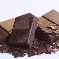 Gorzka czekolada dla wymagaj�cych [WIDEO] - gorzka czekolada, desery, s�odycze