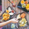 Te produkty wzmagaj� apetyt! Zobacz, czego unika� - dieta, jak schudn��, co wzmaga apetyt, co hamuje apetyt, zdrowa dieta