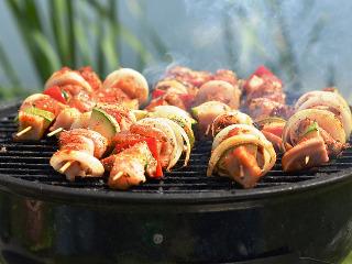 Maj�wkowe grillowanie, czyli co na grilla? �wietne przepisy! - przepisy grill, maj�wka grill, co  na grilla