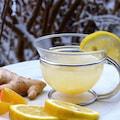 Imbirowy napój na odporność, który postawi cię na nogi - napój imbirowy, imbir, przeziębienie, zatkany nos, ból gardła, grypa