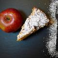 Jab�kowe przepisy. Racuchy, jab�ka w karmelu i wiele innych! - przepisy z jab�ek, jak zrobi� szarlotk�, przepis na jab�ecznik