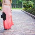 Trendy w modzie na wiosnę i lato – to będzie się nosić! - moda wiosenna, moda 2017, wiosna 2017, trendy w modzie, wiosenne trendy, damska moda