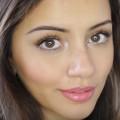 Jak zrobi� naturalny makija�? Zobacz filmik instrukta�owy [WIDEO] - naturalny makija�, jak zrobi� naturalny makija�, naturalny make up