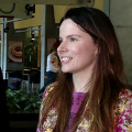 By�a �ona Macieja Stuhra rozpocz�a karier� muzyczn�! Wywiad z Samant� Janas [WIDEO] - samanta janas, �ona stuhra, YU