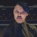 Kontrowersyjny film straszy Hitlerem [WIDEO] - nienawiść, tolerancja, hitler, prowokacja