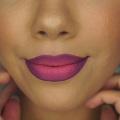 Najnowszy hit w makija�u! Usta ombre! Zobacz, jak wykona� taki makija� [WIDEO] - usta ombre, make up tutorial lips, lips ombre