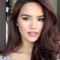W�osy w stylu Victoria's Secret? Zobacz filmik, jak wykona� tak� fryzur�! [WIDEO] - victorias secret hair, filmik youtube jak u�o�y� w�osy
