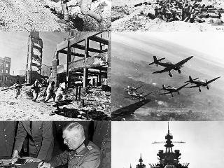 76. rocznica wybuchu II wojny �wiatowej - II wojna �wiatowa, konflikty, �wiat