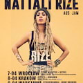 Nattali Rize rusza w trasę z Regałowiskiem i ORF! [WIDEO] - Ostróda Reggae Festival, Nattali Rize, Regałowisko