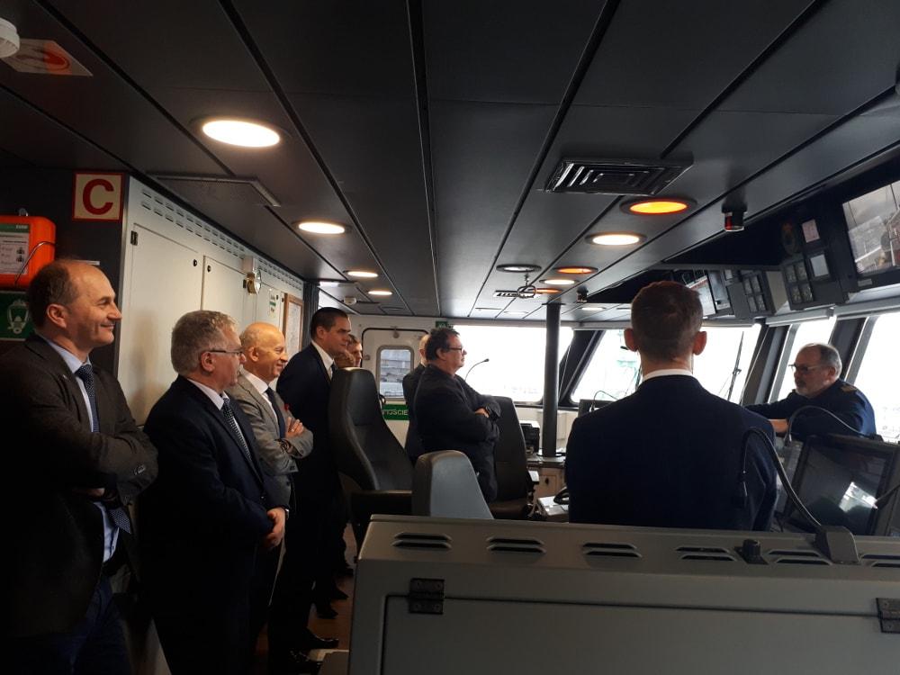 Uczelnie z Trójmiasta przyłączyły się do rozwoju Narodowego Centrum Badań Bałtyckich.